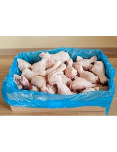 Chicken Thigh Carton 10kg