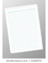 ShortHand Book - Pack of 12