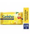 Geisha Lemon & Honey 225g