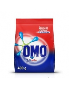 Omo 400g Laundry Powder