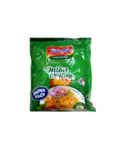 Indomie Super Pack 120g