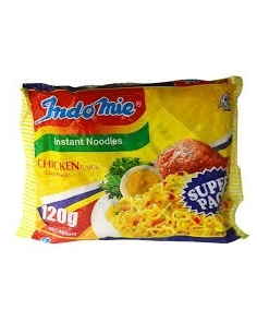 Indomie Chicken Super Pack 120g