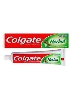 Colgate herbal Toothpaste 140g