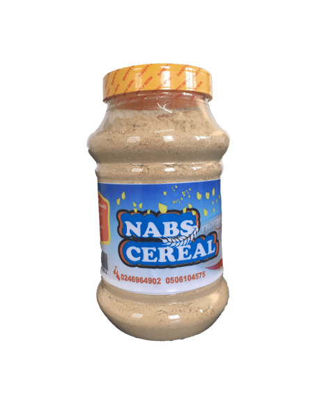 NABS Cereal (Small Size)