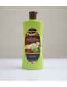 Paridox African Black Soap Shower Gel 500g with Lemon
