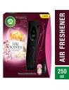 Air Wick Freshmatic Automatic Spray Air Freshener Life Scents Vanilla
