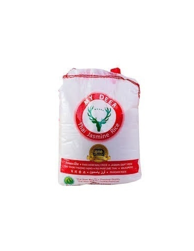 My Deer Thai Premium Rice 5kg