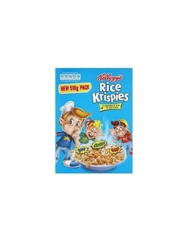 510g Kellogg's Rice Krispies