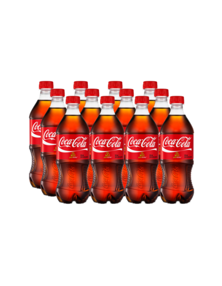 Coca Cola 300ml - Pack of 12