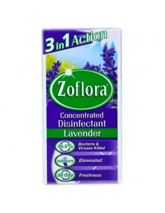 Zoflora (Lavender) 56ml Concentrated Disinfectant