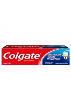 Colgate Maximum Cavity Protection Toothpaste 140g
