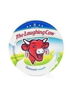 The laughing Cow Cheese Spread 120g