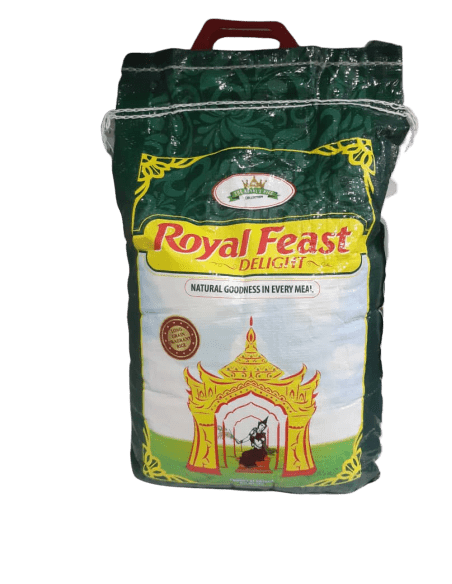 Royal Feast Delight 5kg Rice