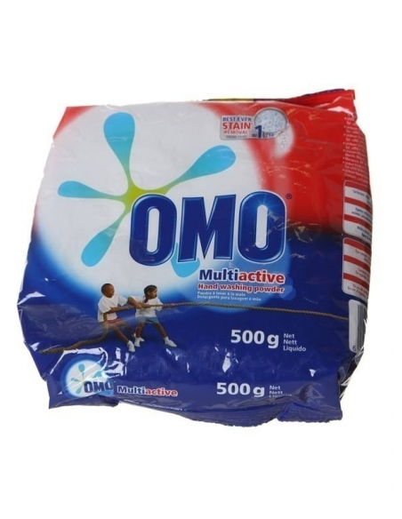 Omo Washing Powder 400g