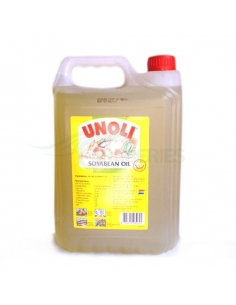 Unoli 5L Cooking Oil Soyabean