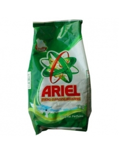 1 Kg Ariel Laundry Powder