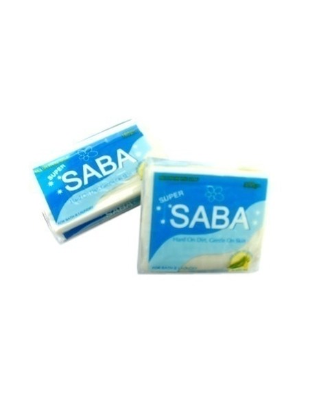 Saba Bar Soap 180g