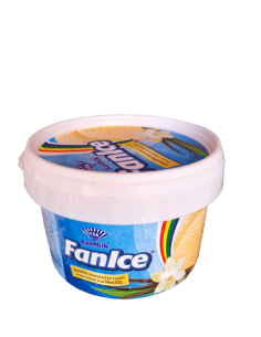 Fanice Vanilla 250ml