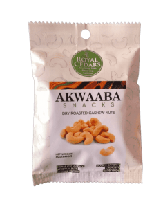 Royal Cedars Cashew Nuts...