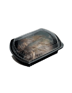 Seasoned Tilapia 500g - 2...