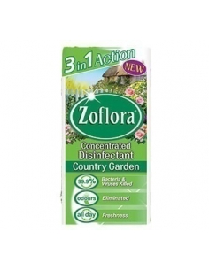 Zoflora 3 IN 1 Concentrated Disinfectant 56ml