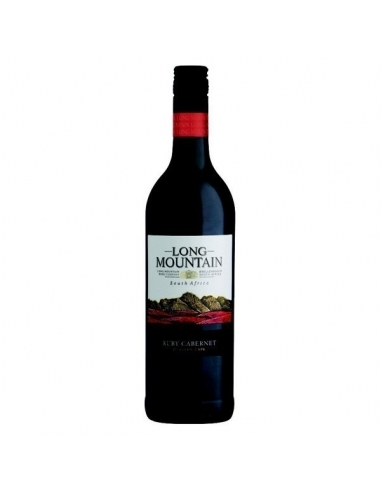 Long Mountain Ruby Cabernet 2011 Wine 75cl