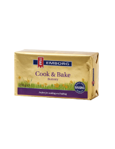Emborg Cook and Bake Butter...