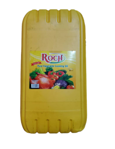 Roch Pure Vegetable Oil 25L