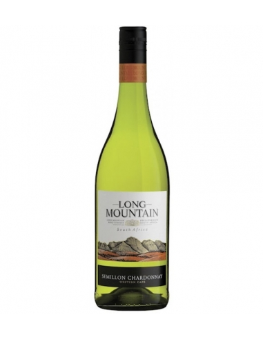 Long Mountain Semillion Chardonnay 2011 Wine 75cl