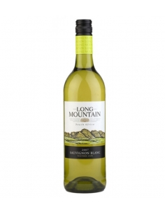 Long Mountain Sauvignon Blanc 2013 Wine 75cl