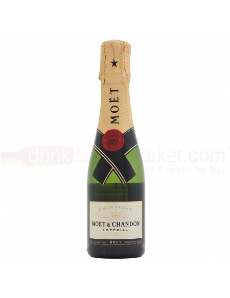 Moet & Chandon 20cl Brut Imperial