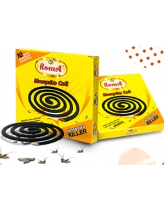 Roma Insecticide Coil