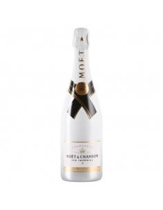Moet & Chandon Ice Imperial Demi Sec Champagne 75cl