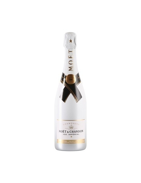 Moet & Chandon 75cl Ice Imperial Demi Sec Champagne