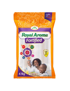 Royal Aroma Fortified Rice...