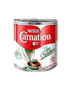 160g Carnation Full Cream Evaporated Milk