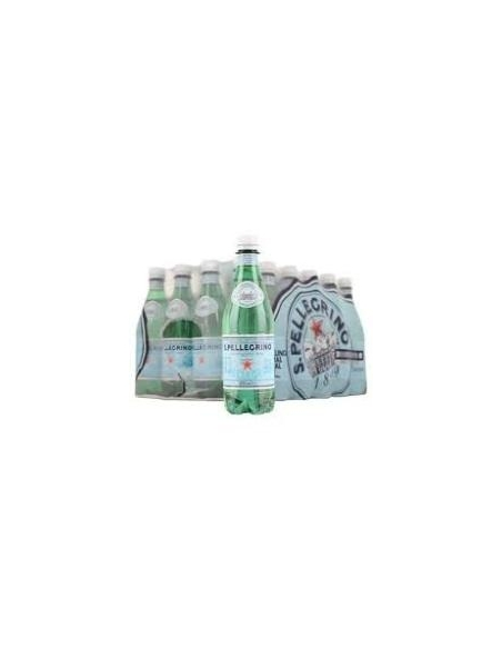 San Pellegrino Sparkling Water 25cl (Pack of 24)