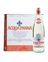 12x75 Acqua Panna Natural Still Mineral Water