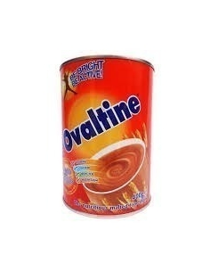 Ovaltine 480g Malted Food Drink