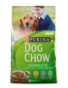 Purina 5lbs Dog Chow Complete Dog Food Bonus