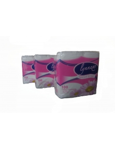 Lynnex Table Tissue