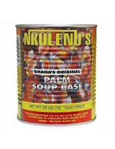 Nkulenu's 800g Palm Soup Base