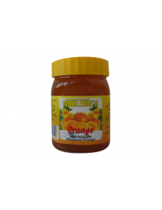 Nkulenu's Orange Marmalade 500g