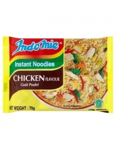 Indomie Chicken 70g