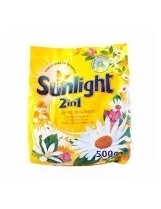 1Kg Sunlight Laundry Powder