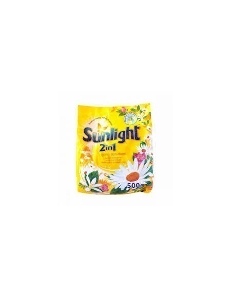 Sunlight 500g Washing Powder