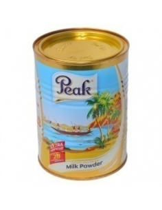 Peak Milk 400g Tin