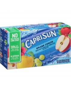 Capri Sun Juice 4 in 1 (177ml)