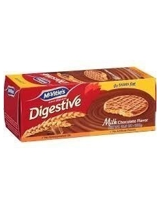 Digestive Milk Chocolate Biscuits 200g