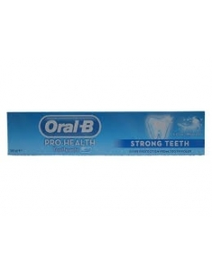 Oral- B Pro Health Strong Teeth Toothpaste 140g